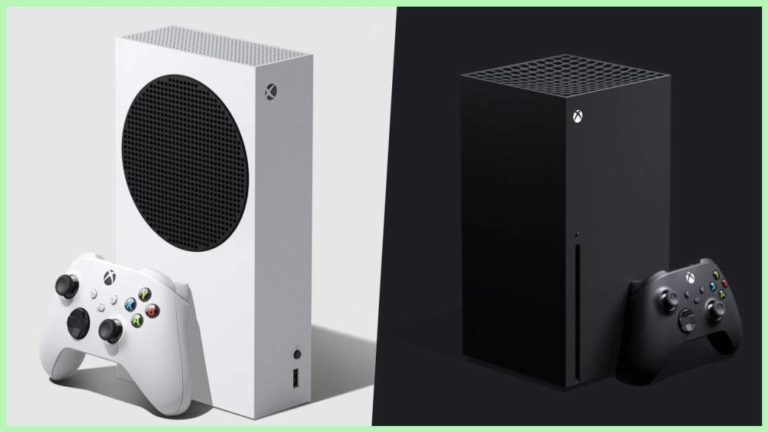 Game sizes on Xbox Series S will be smaller than Xbox Series X
