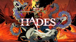 Hades, analysis. SuperGiant plays another league