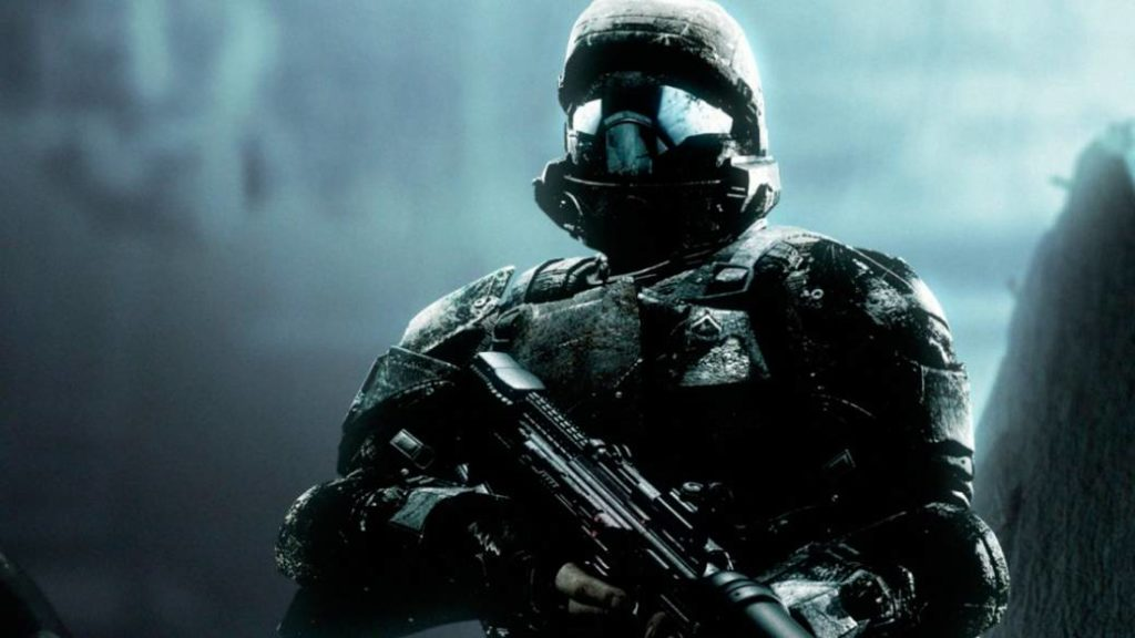 Halo 3: ODST already has a final release date on PC