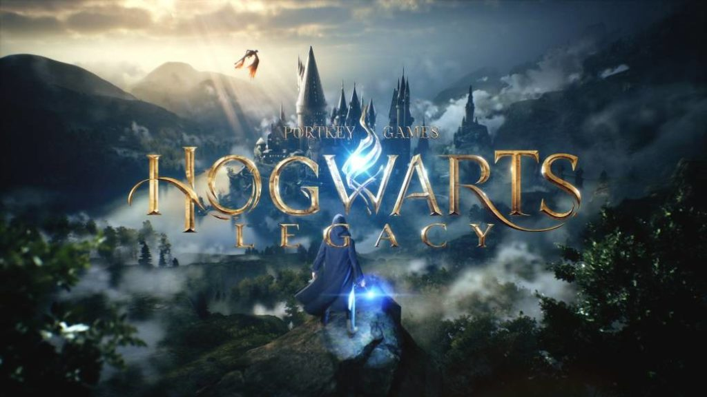 Hogwarts Legacy, official on PS5: is the RPG set in the world of Harry Potter