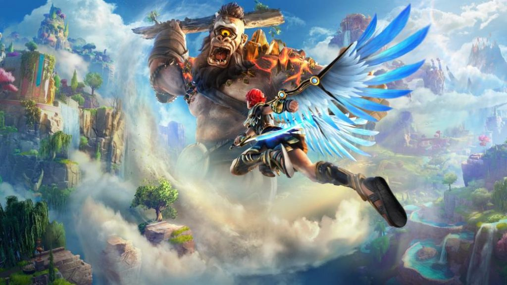 Immortals Fenyx Rising: Microsoft Store leaks details and its release date