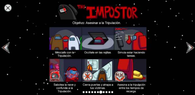 Impostor Among US !: how to kill, close doors, win game tips and tricks PC Steam iOS Android