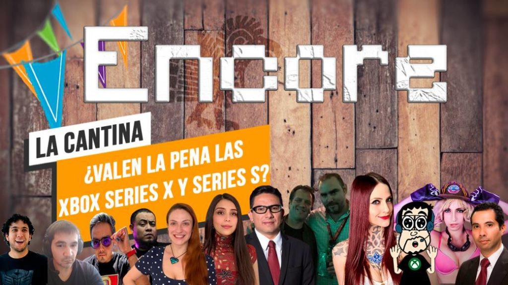 La Cantina Encore: Are Xbox Series X or Xbox Series S Worth It?