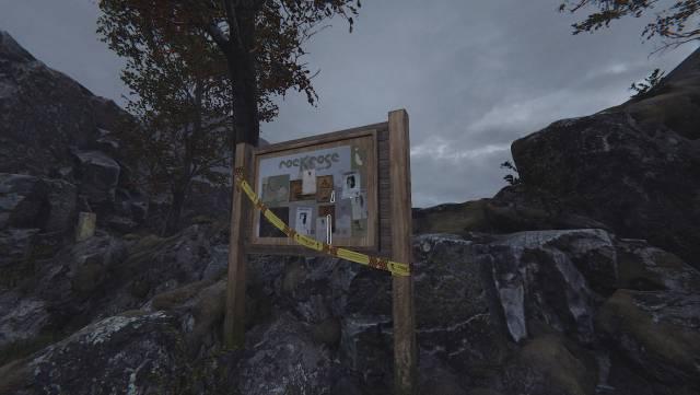 Lapse: NIMBO Isla Oliva graphic adventure mystery suspense PC Windows Steam Rockrose Kali Müller paranormal first person 3D