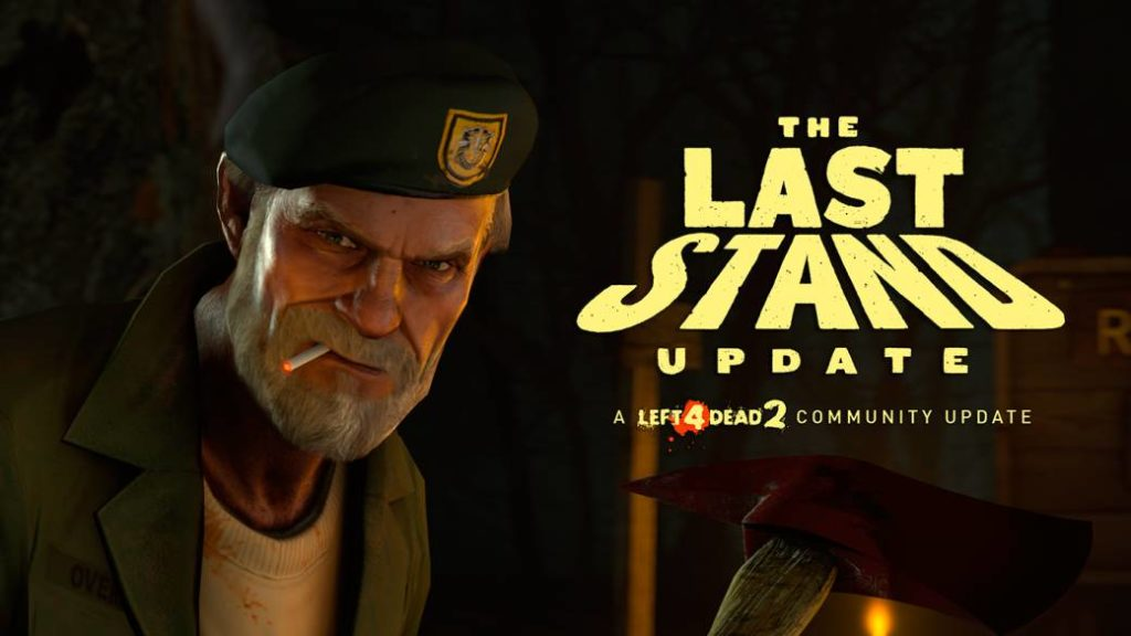 Left 4 Dead 2 receives the Last Stand, a new free expansion made by fans