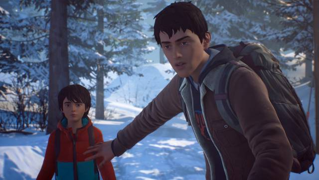 Life is Strange 2 offers its first episode free for all platforms