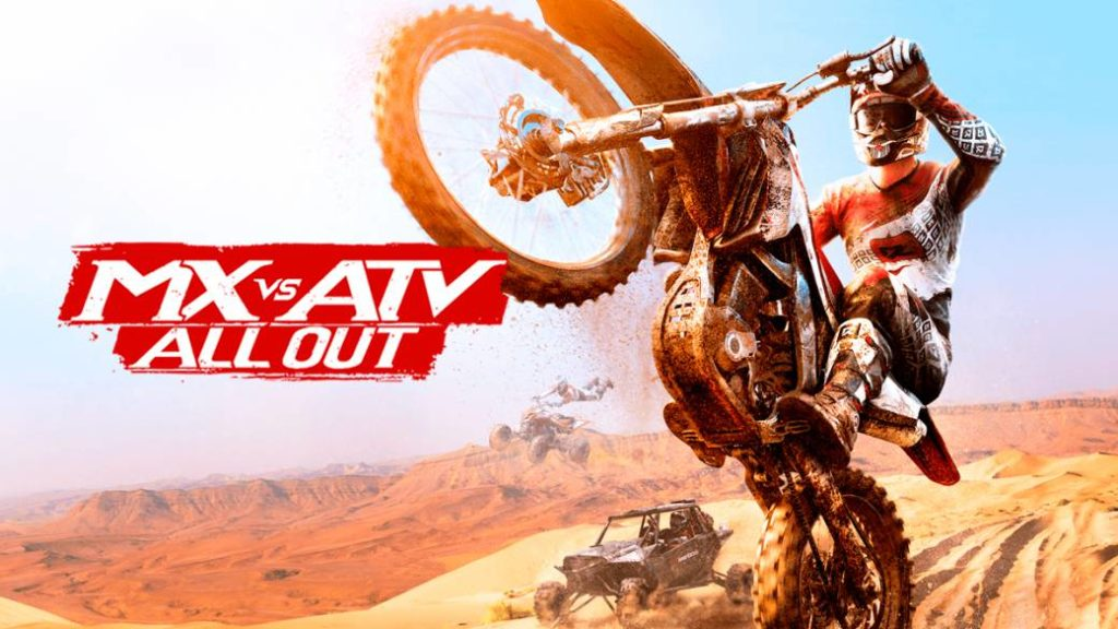 MX vs. ATV All Out, Reviews. You have to learn to turn the page