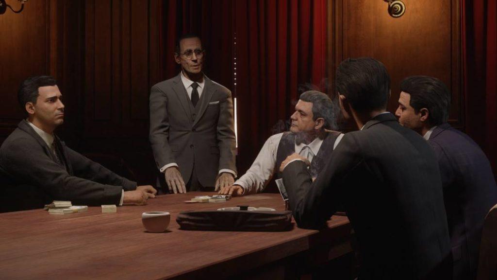 Mafia: Definitive Edition confirms its licensed soundtrack