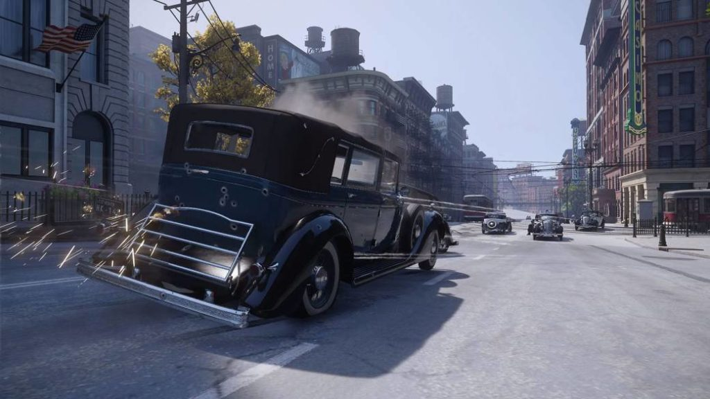 Mafia: Definitive Edition guides us through the city of Lost Heaven in its new trailer