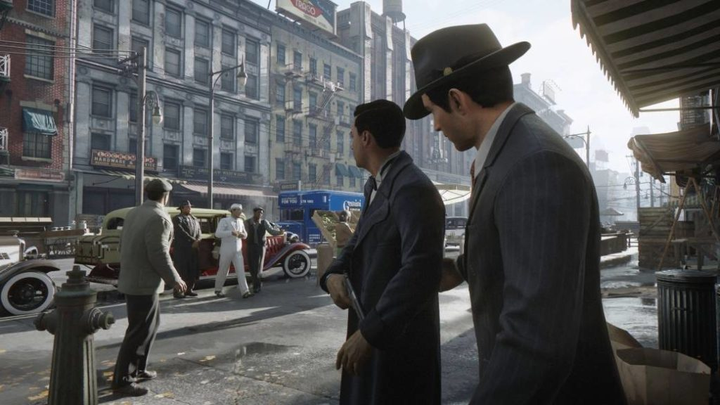 Mafia: Definitive Edition reveals your requirements on PC