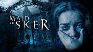 Maid of Sker analysis: the Victorian fan of Resident Evil VII