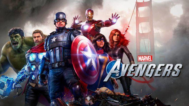 Marvel & # 039; s Avengers, analysis. The desired superhero game?