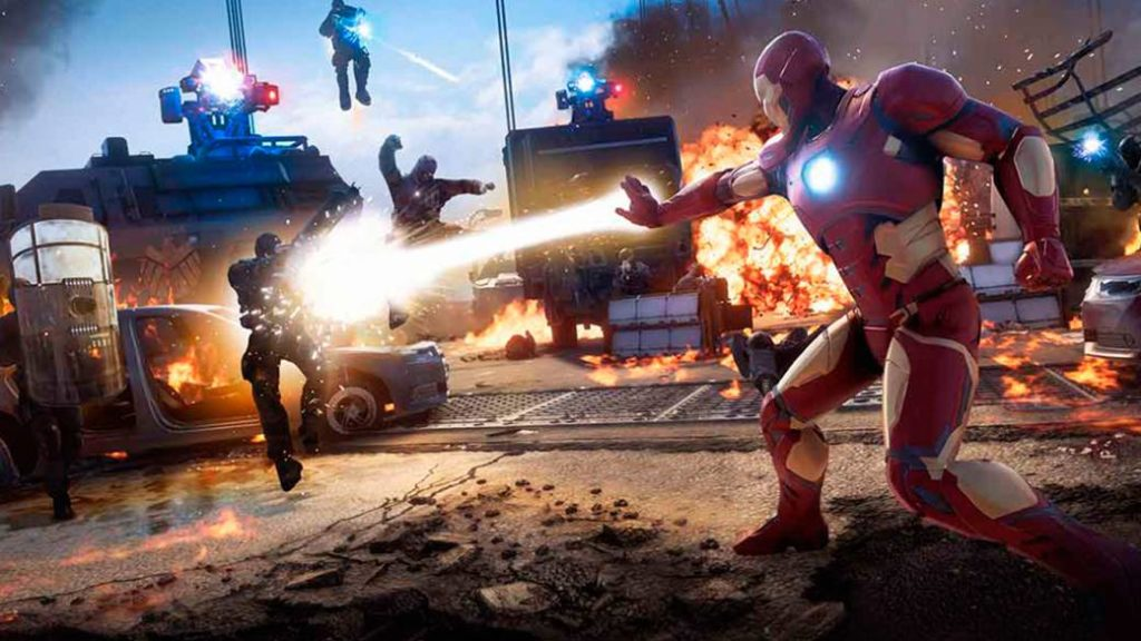 Marvel's Avengers beta becomes the most successful in PlayStation history
