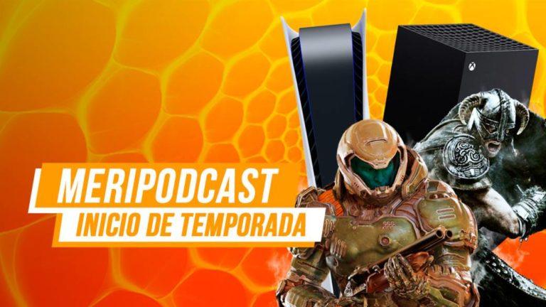 MeriPodcast 14x01: Season Beginning