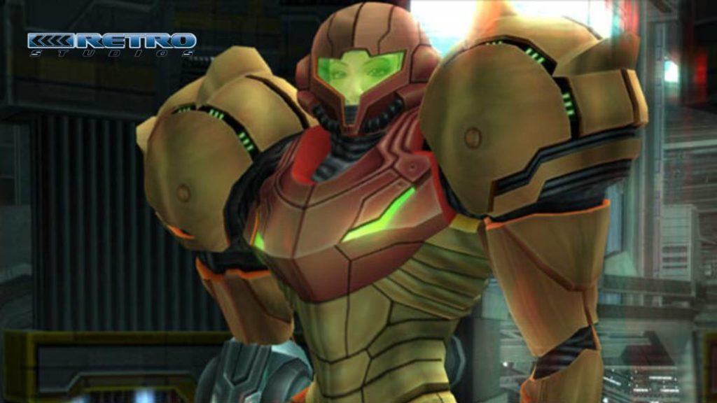 Metroid Prime 4: Warhawk Director Joins Retro Studios