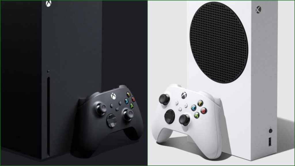 Microsoft recognizes it: they presented Xbox Series S / X before because of the leaks