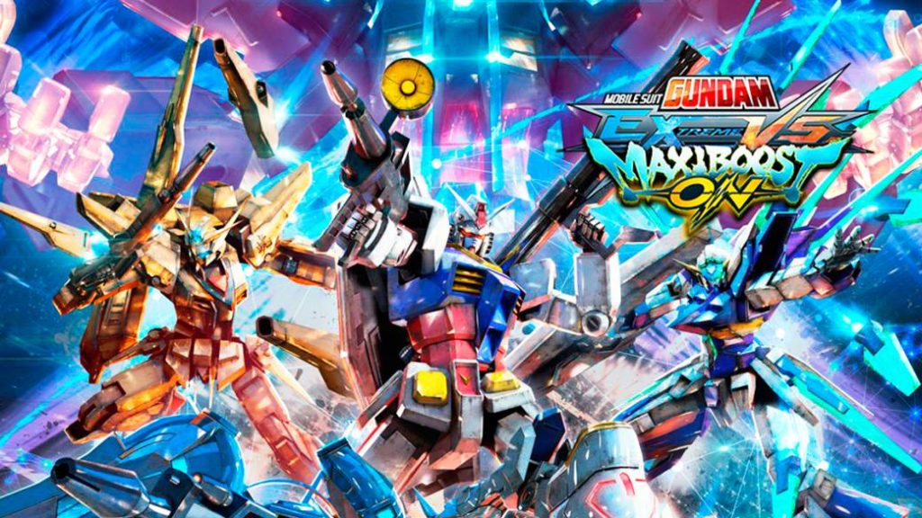 Mobile Suit Gundam Extreme VS. Maxi Boost On, Reviews. The most complete game in the franchise