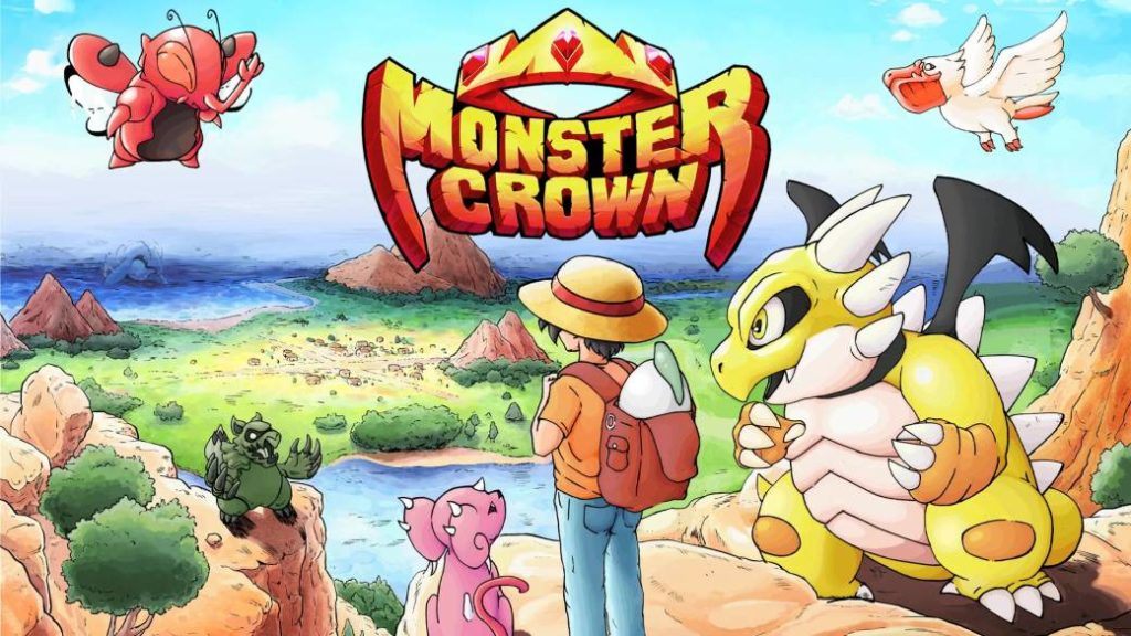 Monster Crown Gets Its First Big Update: Online Creature Swap And More