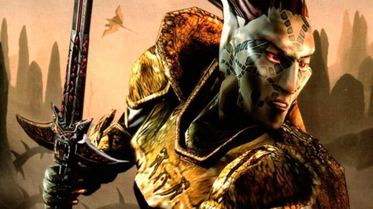 Morrowind was restarting the Xbox console on loading screens: Bethesda reveals the secret