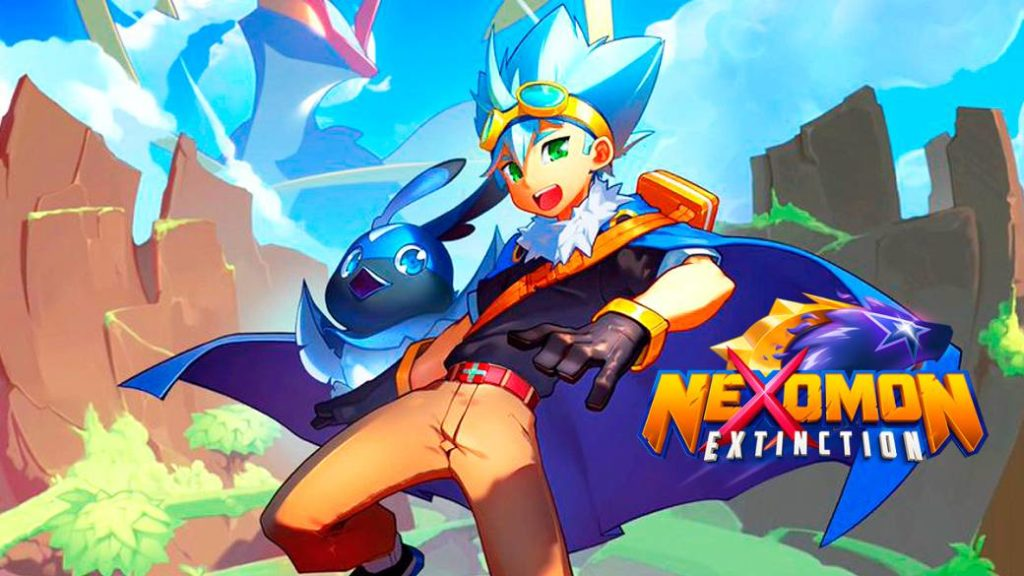 Nexomon Extinction, Reviews. A real alternative for Pokémon