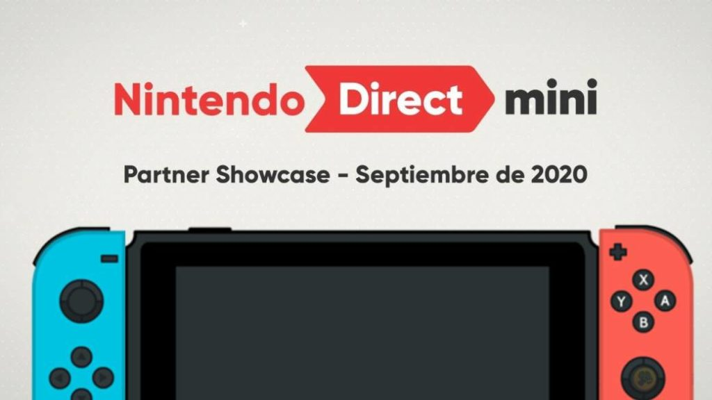 Nintendo Direct Mini: time and how to see the news for Switch live online