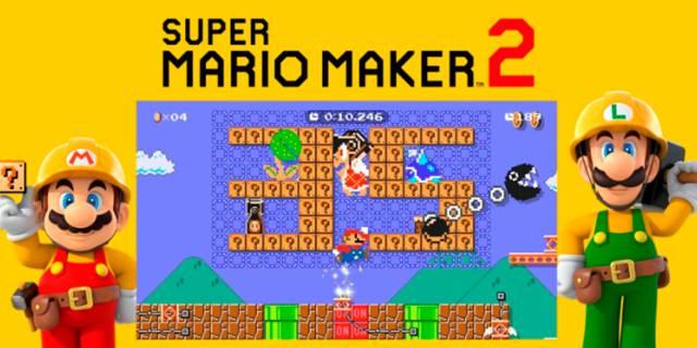 Nintendo announces events for Mario's 35th anniversary in Super Smash, Mario Kart, and more