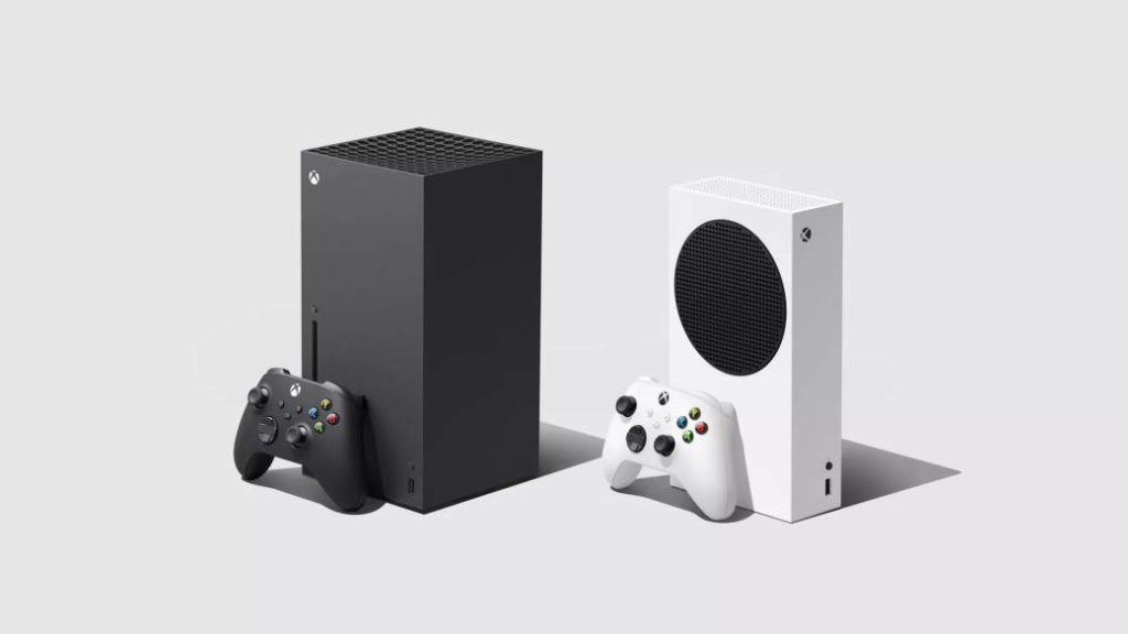 Official: Xbox Series X will cost 499 euros and will launch on November 10