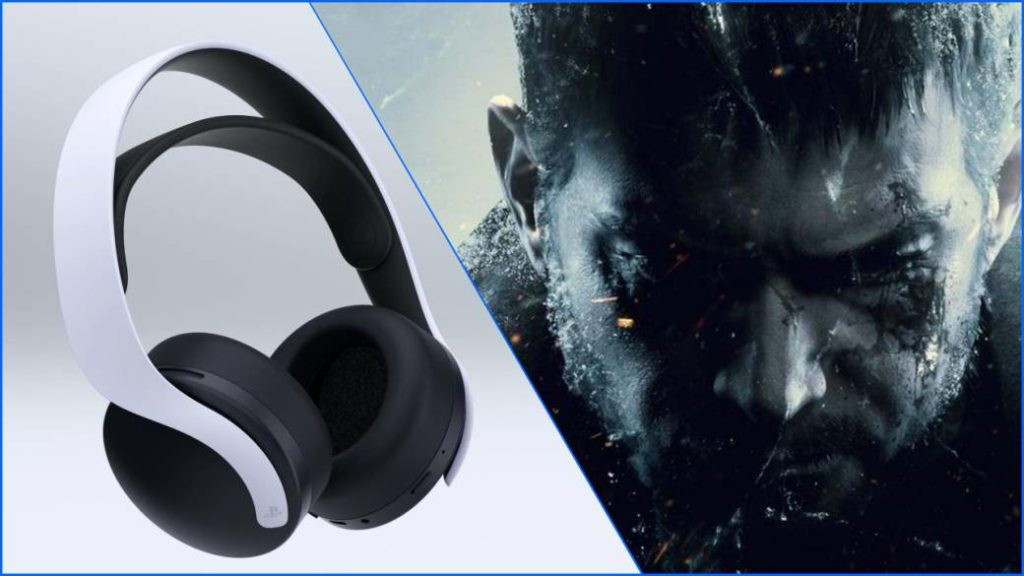 """PS5: Resident Evil 8 Will Enhance Your 3D Audio Experience: """"A Key Feature"""""""