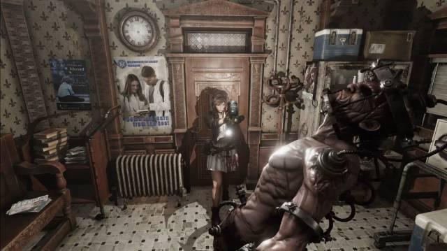 Tormented Souls, PS5, DualSense