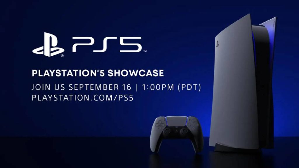 PS5 showcase: new event for September 16; launch games and more