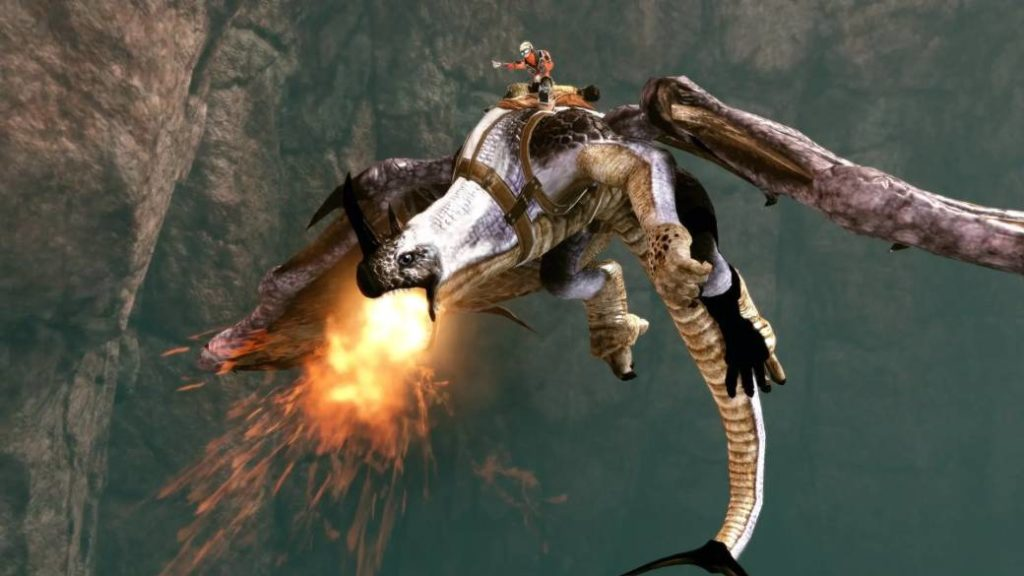 """Panzer Dragoon: Remake Coming """"Soon"""" to PS4 and PC"""