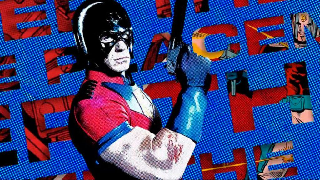 Peacemaker: New The Suicide Squad Spin-Off Series With John Cena For HBO Max