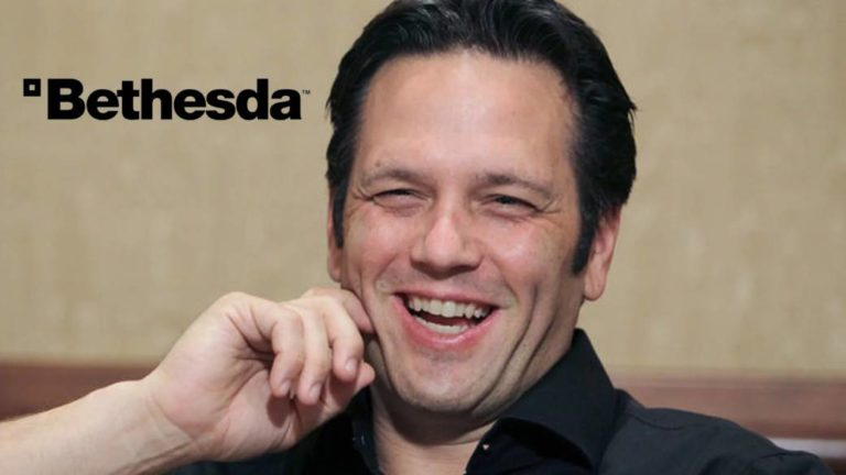 """Phil Spencer, Xbox: """"Our plan is to leave ZeniMax alone"""""""