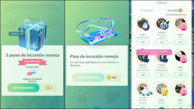 How to play raids from home in Pokémon GO