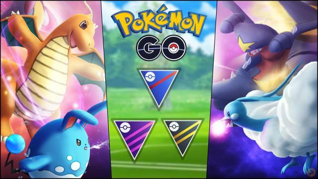 Pokémon GO Season 4
