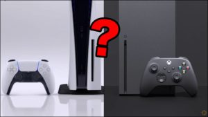 Poll: Will you buy a PS5 or Xbox Series X | S this Christmas? Which one?