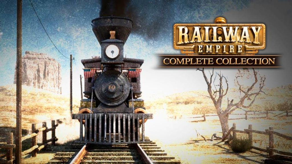 Railway Empire Complete Collection, PC Reviews