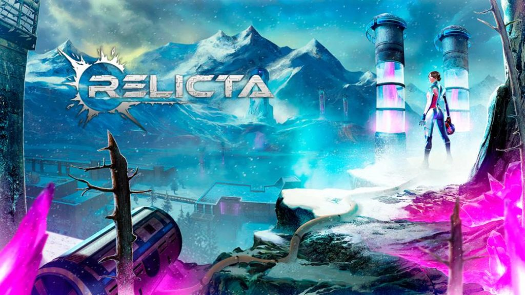 Relicta, Reviews. A magnetic game
