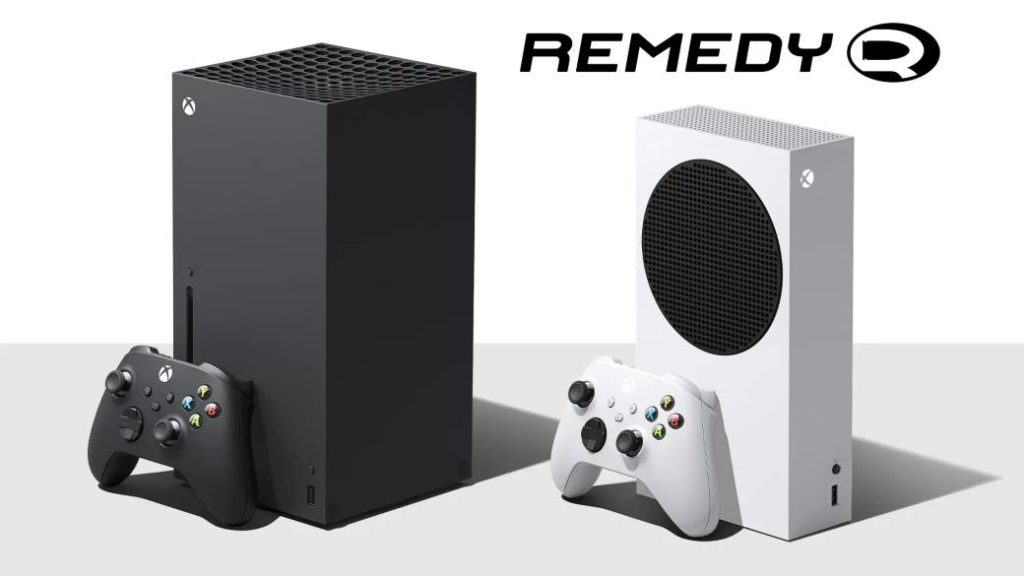 "Remedy developer sees ""issues"" with optimization on Xbox Series S and Xbox Series X"