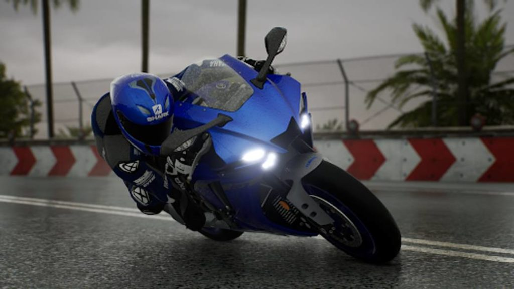 Ride 4 will be updated for free with improvements to PS5 and Xbox Series X