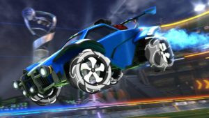 Rocket League: how crossplay works on PS4, PC, Nintendo Switch and Xbox One