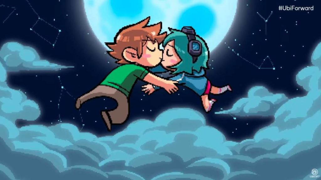 Scott Pilgrim vs. the World is back on PS4, Xbox One, Nintendo Switch, and PC