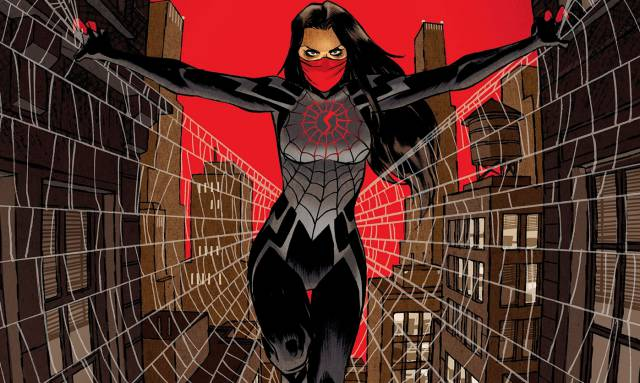 Sony expands its Spiderverse: live-action series on Silk in development