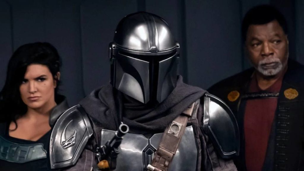 Star Wars: The Mandalorian Returns With The Long-awaited Season 2 Trailer