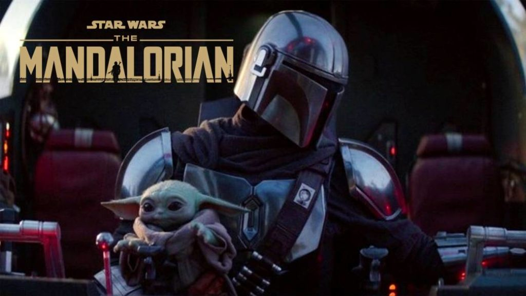 Star Wars: The Mandalorian will begin its Season 2 on October 30 on Disney Plus