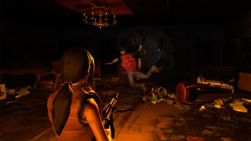 Steam removes Biohazard Village from its store, a plagiarism of Resident Evil 8: Village