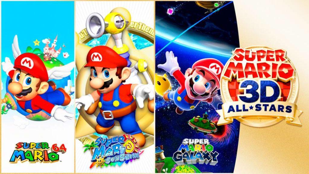 Super Mario 3D All-Star, Reviews
