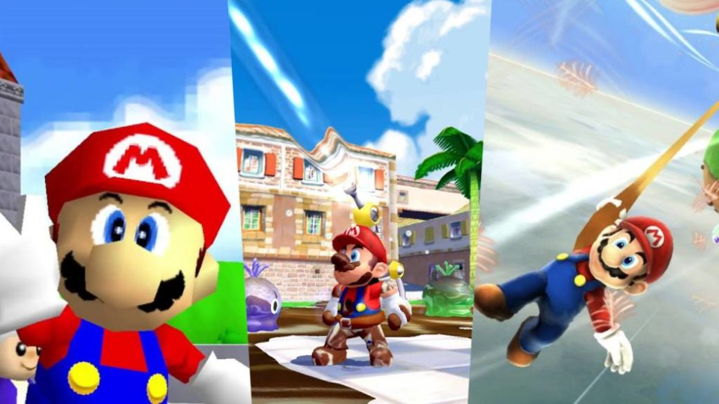 Super Mario 3D All-Stars is already the second best-selling game of 2020 on Amazon