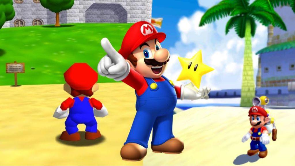 Super Mario 3D All-Stars para Nintendo Switch se muestra en varios vídeos oficiales