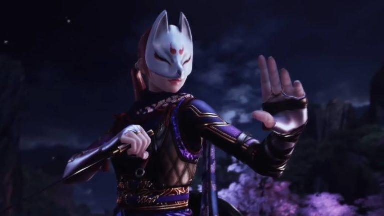 Tekken 7 surpasses 6 million units distributed and confirms the return of Kunimitsu